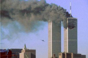 11 de setembro 17 anos depois: o antipatriotismo da esquerda