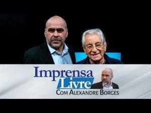 Gabeira: do revolucionário comunista à voz da sensatez na política