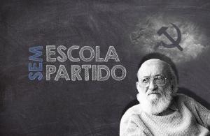 O pluralismo do projeto Escola Sem Partido