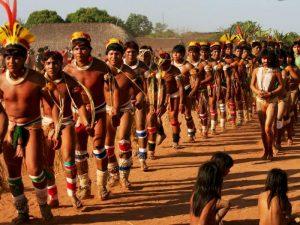 Ao falar em zoológico humano, Bolsonaro não comparou índios com bichos; acusou a esquerda de fazê-lo!