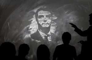 Se nossos acadêmicos têm medo de Bolsonaro, eu tenho medo de nossos acadêmicos