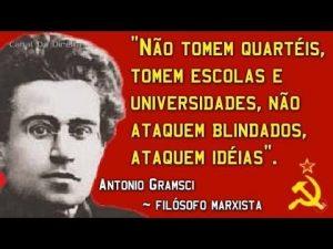 Vitória de Bolsonaro furou bloqueio esquerdista e reação é negar existência do marxismo cultural