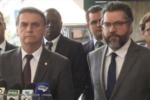 Política externa: o calcanhar de Aquiles do governo Bolsonaro se faltar pragmatismo