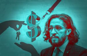 "Jean Wyllys como ""exilado político"": jogada de marketing de quem só sabe bancar a vítima"