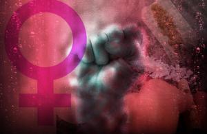Feministas usuárias de drogas: quantos estupros bancaram com suas drogas?