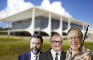 Olavo de Carvalho apela para dialética marxista e morde e assopra ao ser guru e crítico do governo ao mesmo tempo