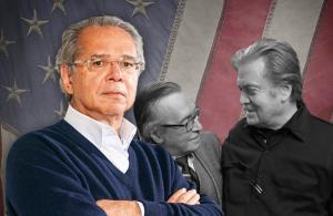 Não abriremos mão do liberalismo de Paulo Guedes