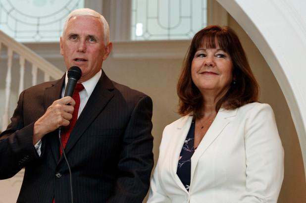 Esposa de vice-presidente Mike Pence aceita ser professora em escola cristã  e choca esquerda