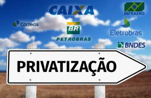 Em defesa das Privatizações