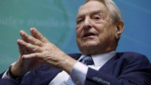 """Soros, em """"ato falho"""", compara União Europeia com União Soviética"""