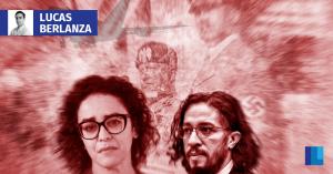 """O """"estereótipo de um fascista"""" de Márcia Tiburi"""