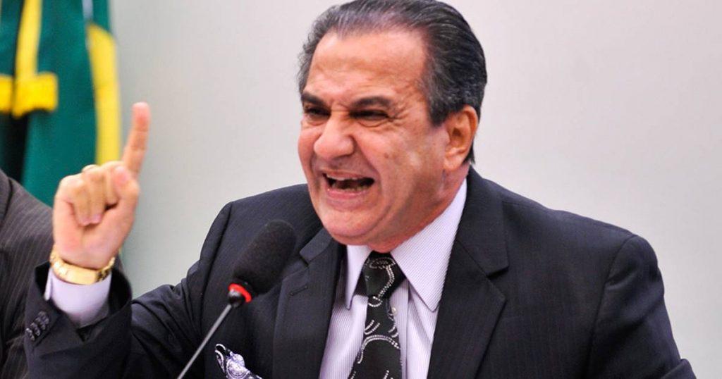 Silas Malafaia passa pito em Eduardo Bolsonaro e diz: foram ...