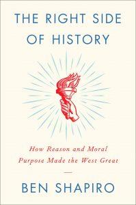 O lado certo da história: resgatando as ideias que fizeram do Ocidente a melhor civilização