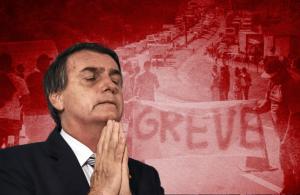 O MST de Bolsonaro