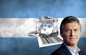 Congelamento de preços: Macri nunca foi um liberal de verdade