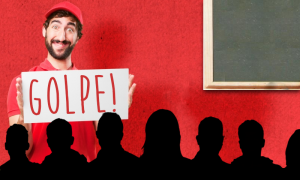 O fator ideológico: doutrinação esquerdista é problema grave em ensino sim