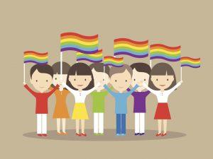 """Distrito da Califórnia obriga alunos a terem aulas sobre """"educação sexual"""" e LGBT"""