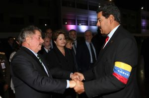 Socialismo fez a venezuelanos o que guerra civil fez na Síria e no Iraque