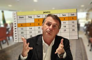"""Bolsonaro faz """"brincadeira"""" sobre juros do BB: populismo de direita pode?"""