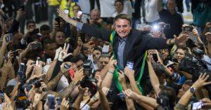 Bolsonaro aposta no tudo ou nada da ruptura institucional: vai dar certo?