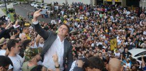 """O governo de oposição e o protesto governista: """"democracia direta"""" e populismo autoritário"""