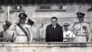 """Alternativa ao comunismo não precisa ser direita reacionária. Ou: Castello Branco era um """"isentão""""?"""
