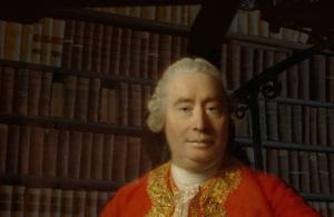 Série Heróis da Liberdade: David Hume