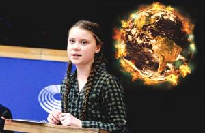 Eco-profetiza do apocalipse