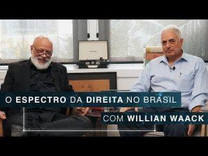 O espectro da direita no Brasil, o viés esquerdista da mídia e os imbecis das redes sociais