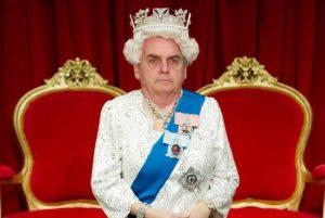 Desvincular agências reguladoras do presidente o transforma em rainha da Inglaterra?