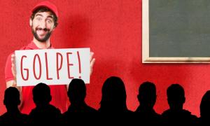Brasil segue país do analfabetismo e professores perdem tempo com bobagens e doutrinação