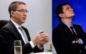 A cara de pau de Greenwald: chamar isso de jornalismo é piada!