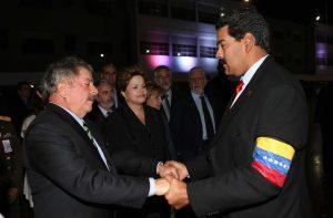 Maduro mandou 7,4 toneladas de ouro para Uganda: socialismo é uma praga!