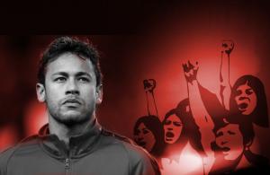 """Considerações sobre o caso Neymar: o coletivismo da """"luta de classes"""" impede justiça individual"""