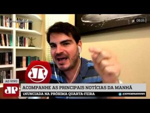 Polêmicas de Bolsonaro desviam atenção do que está sendo feito no governo – Jovem Pan