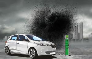 Veículos elétricos podem não ser assim tão ecologicamente corretos quanto se imagina
