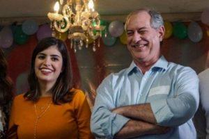 Tabata Amaral x Ciro Gomes: uma disputa pelo espaço político à esquerda