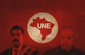 UNES – União Nacional dos Estudantes Soviéticos