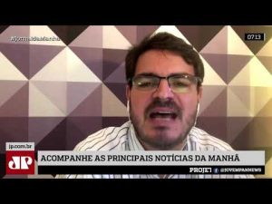 Bolsonaro precisa lembrar que governa para todos e desistir de ser 'Lula de direita' – Jovem Pan