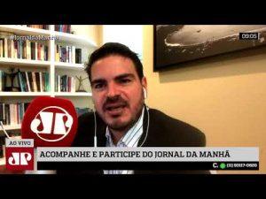 Eleger chapa de Kirchner é como trazer PT de volta ao Brasil: desgraça plena – Jovem Pan