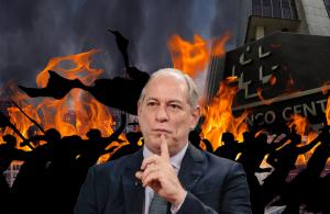 """Seria Ciro Gomes o ícone dos """"terraplanistas"""" da economia?"""