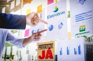 Privatizações vão encontrar resistência de grupos de interesse, mas sinalizam avanço do Brasil