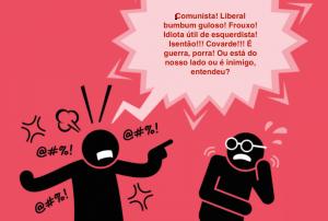 Direita brucutu: quando reacionários recalcados se passam por conservadores