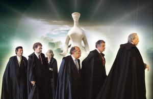 O Supremo, sua função contramajoritária, e… George Soros