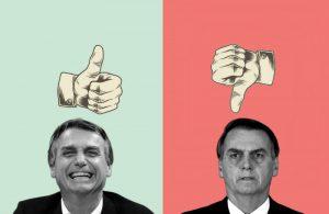 Os dez principais inimigos de Bolsonaro