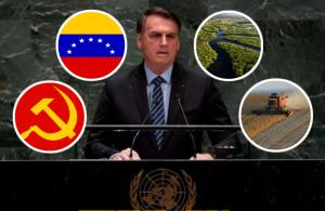 Bolsonaro e a ideologia: discursos ideológicos do PT nunca incomodaram imprensa