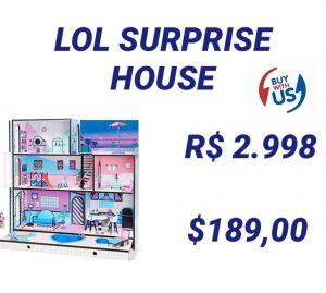 Brasileiro é otário? Compare os preços de brinquedos para o Dia das Crianças…