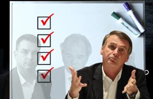 Um chá com Puggina, Van Hattem na Casa Civil e mais cinco conselhos ao presidente