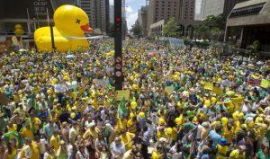 Brasileiro pode ser conservador, mas não é reacionário – tampouco revolucionário