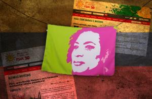 """Os """"jornalistas"""" amam o PSOL, mas não falem em viés esquerdista da mídia…"""